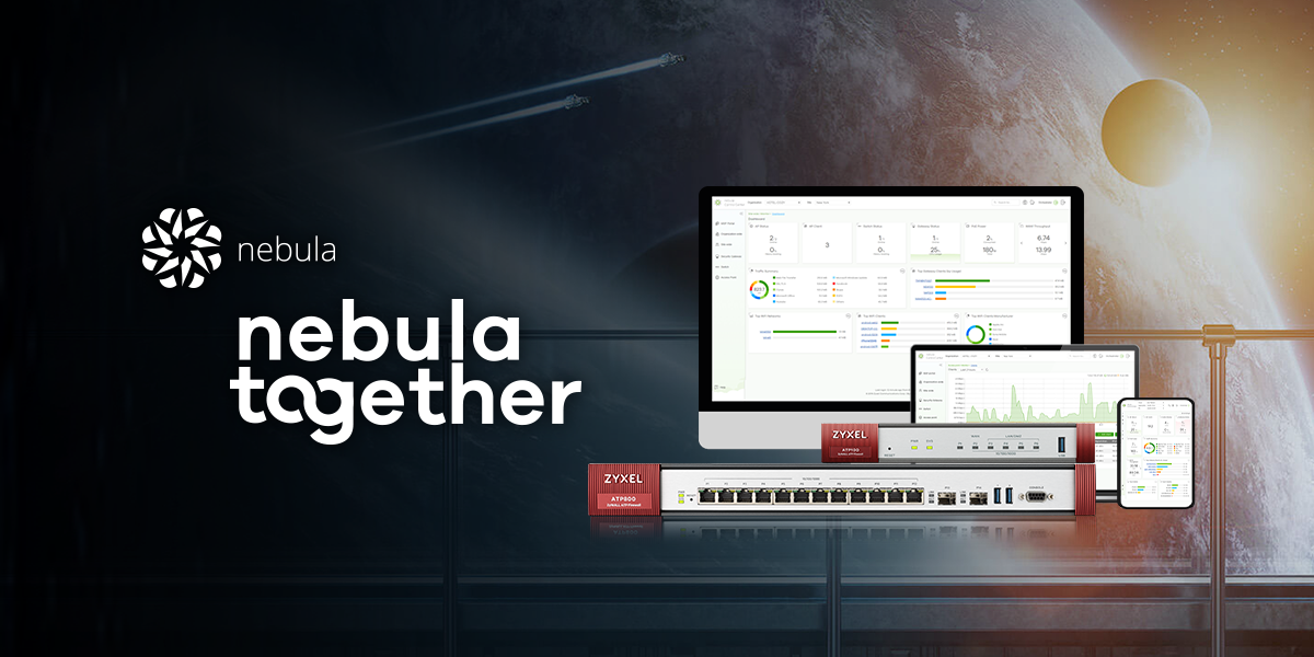 ATP Firewalls Join Nebula to Deliver Superior Protection to support SMBs and MSPs