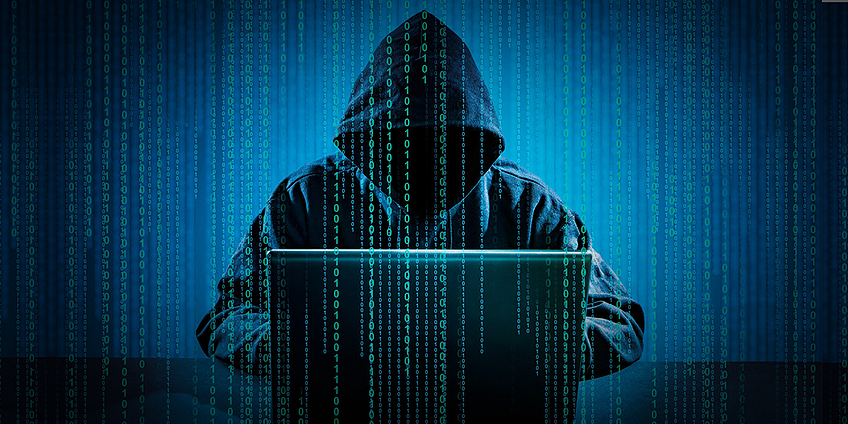 Protect your Data from Cybercriminals