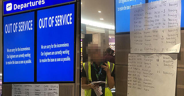 cyberattack-bristol-airport