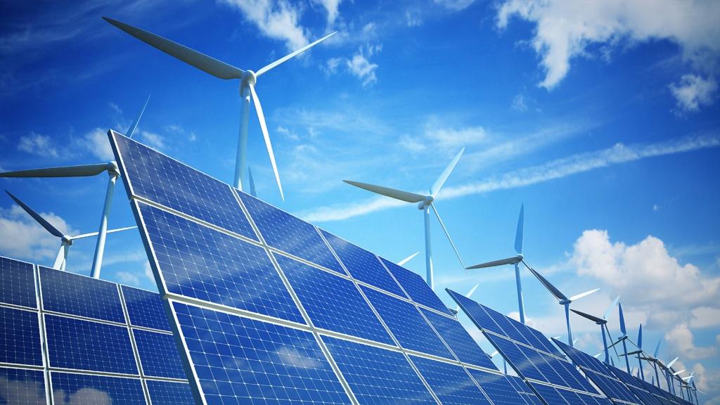 windmills-and-solar-panels